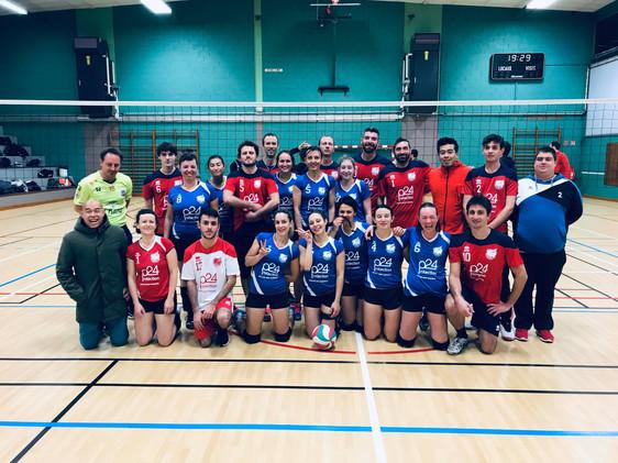 Equipes Pré-Nationales 2o19-2o2o
