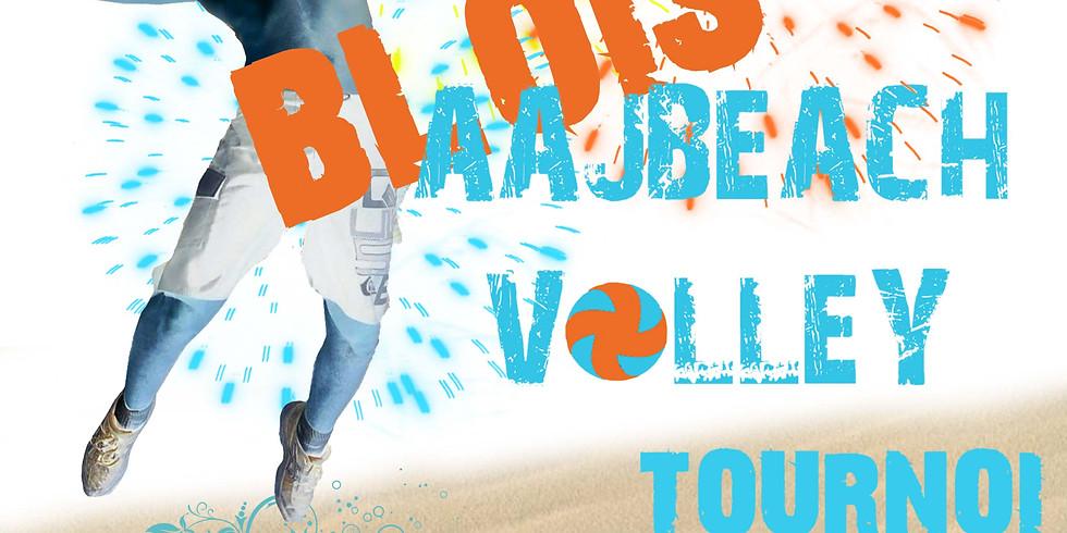 Tournoi Open 2x2 AAJBeach