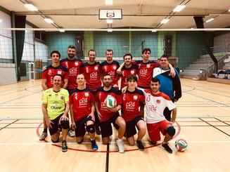 Equipe Pré-Nationale M 2o19-2o2o
