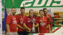 Salerno League