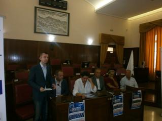 Comunicato conferenza Salerno League