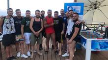 Grande successo per la seconda edizione della Campania Cup  In palio un viaggio esclusivo a Corfù