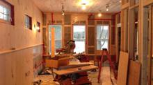 The Build of the Workshop Skincare & Esthetics.