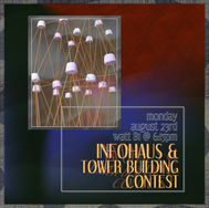 Infohaus and Tower Building Contest
