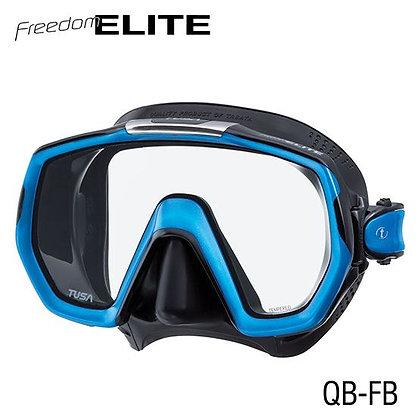 Máscara TUSA Freedom Elite  M-1003