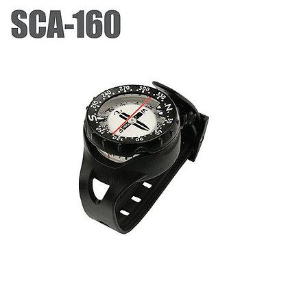 Brújula de muñeca SCA-160