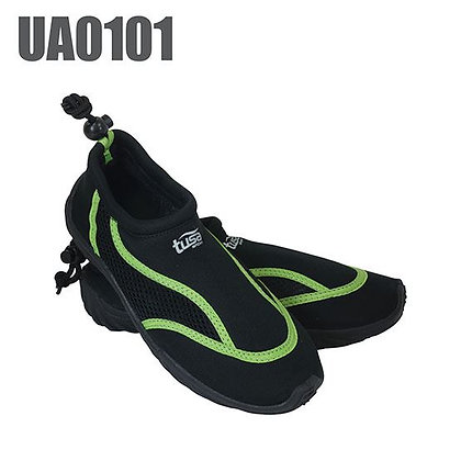 UA-0101 AQUA SHOES