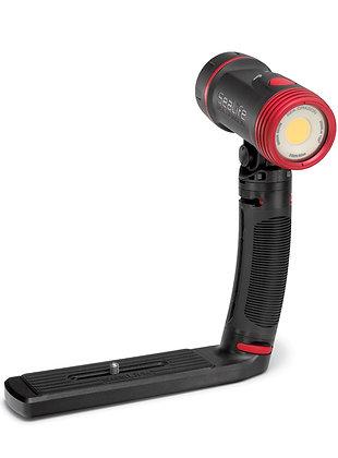 SEADRAGON 2500 Luz de Video Submarina