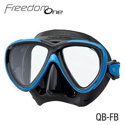 Máscara TUSA Freedom One  M-211