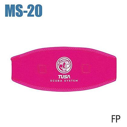 MS-20 Protector de correa de Neoprene