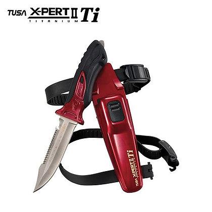 Cuchillo de Titanio X-PERT II TI FK-940