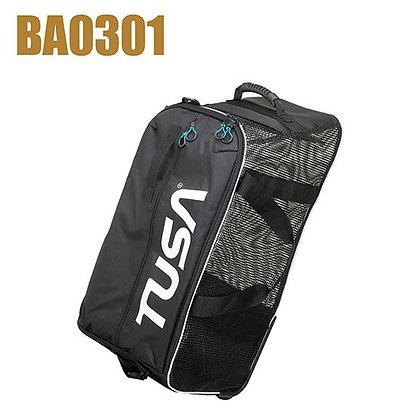 BOLSO BA-0301 MESH ROLLER BAG