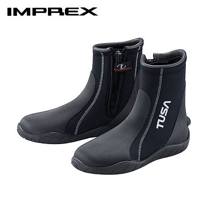 Botas de neoprene DB-0101 5mm