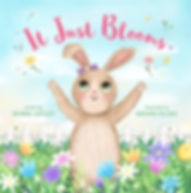 It Just Blooms - Front Cover.jpg