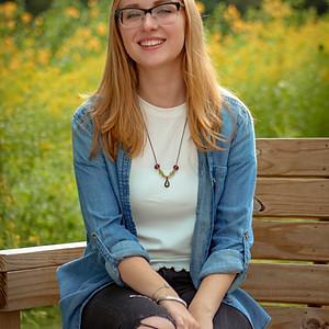 Zoë's Senior Photos
