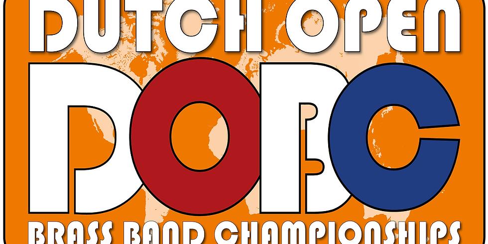 Dutch Open Brass Band Championships