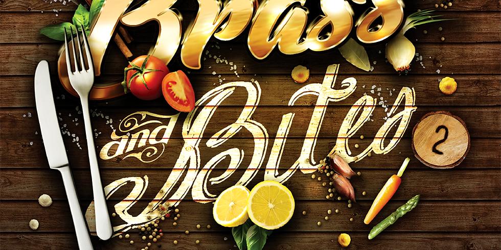 Brass & Bites 2