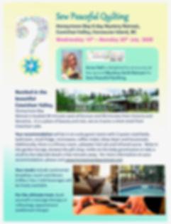Page 1 Honeymoon Bay 2, July 2020 myster