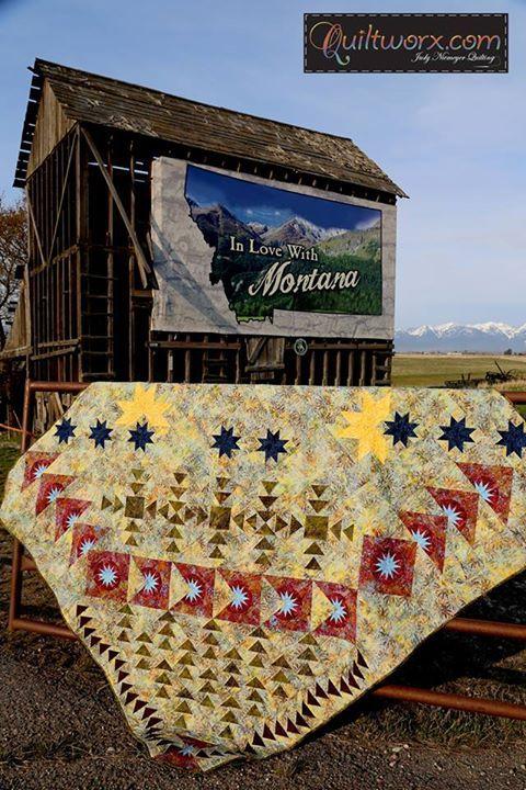 Montana's Native Splendour