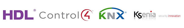 HDL Automation,Control4,KNX,Ksenia Security