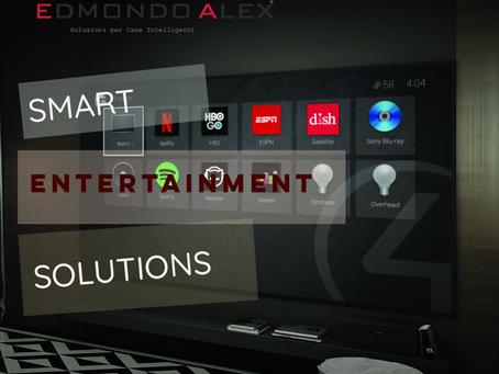 Soluzioni Smart per Home Entertainment