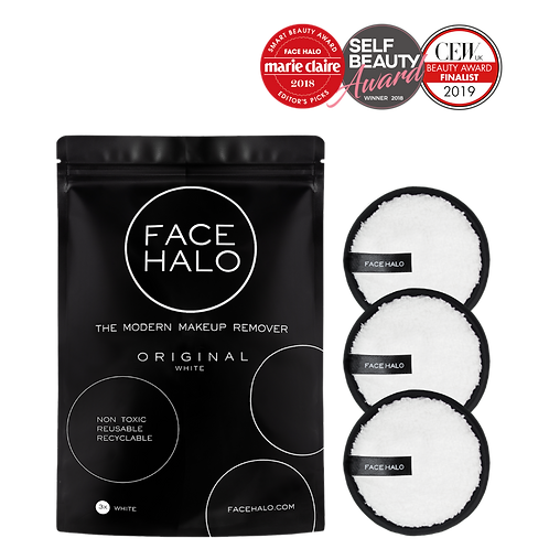 Face Halo - Make up Remover
