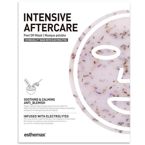 Intensive Aftercare