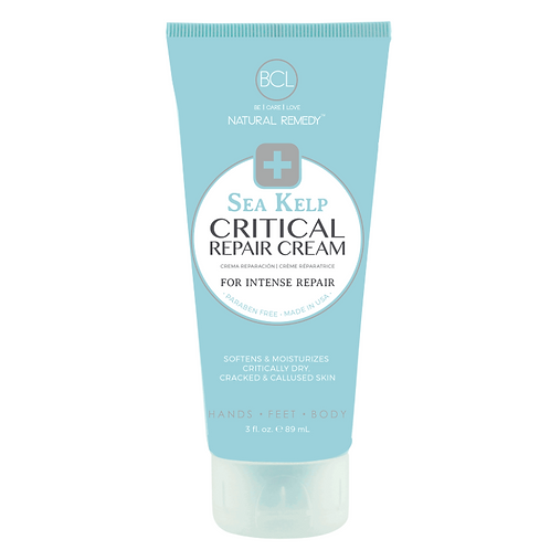 Critical Repair Cream- For DRY Skin