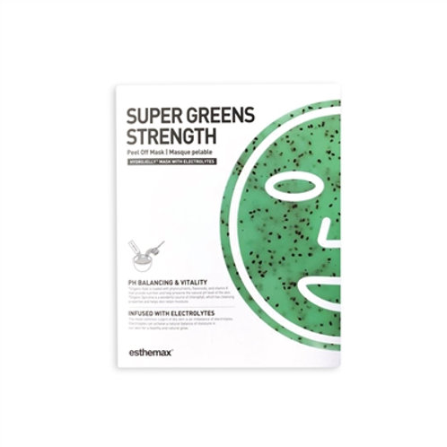 Super Greens Strength