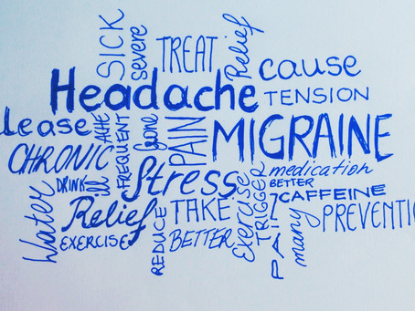 Different types of headaches and what to watch out for
