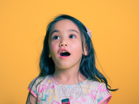 Har barnet ditt problemer med ryggen?