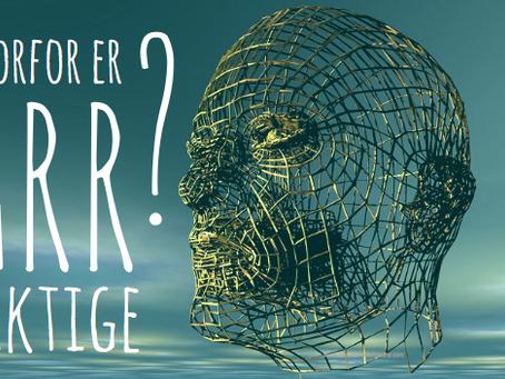 Hvorfor kan det være viktig å behandle ARR?