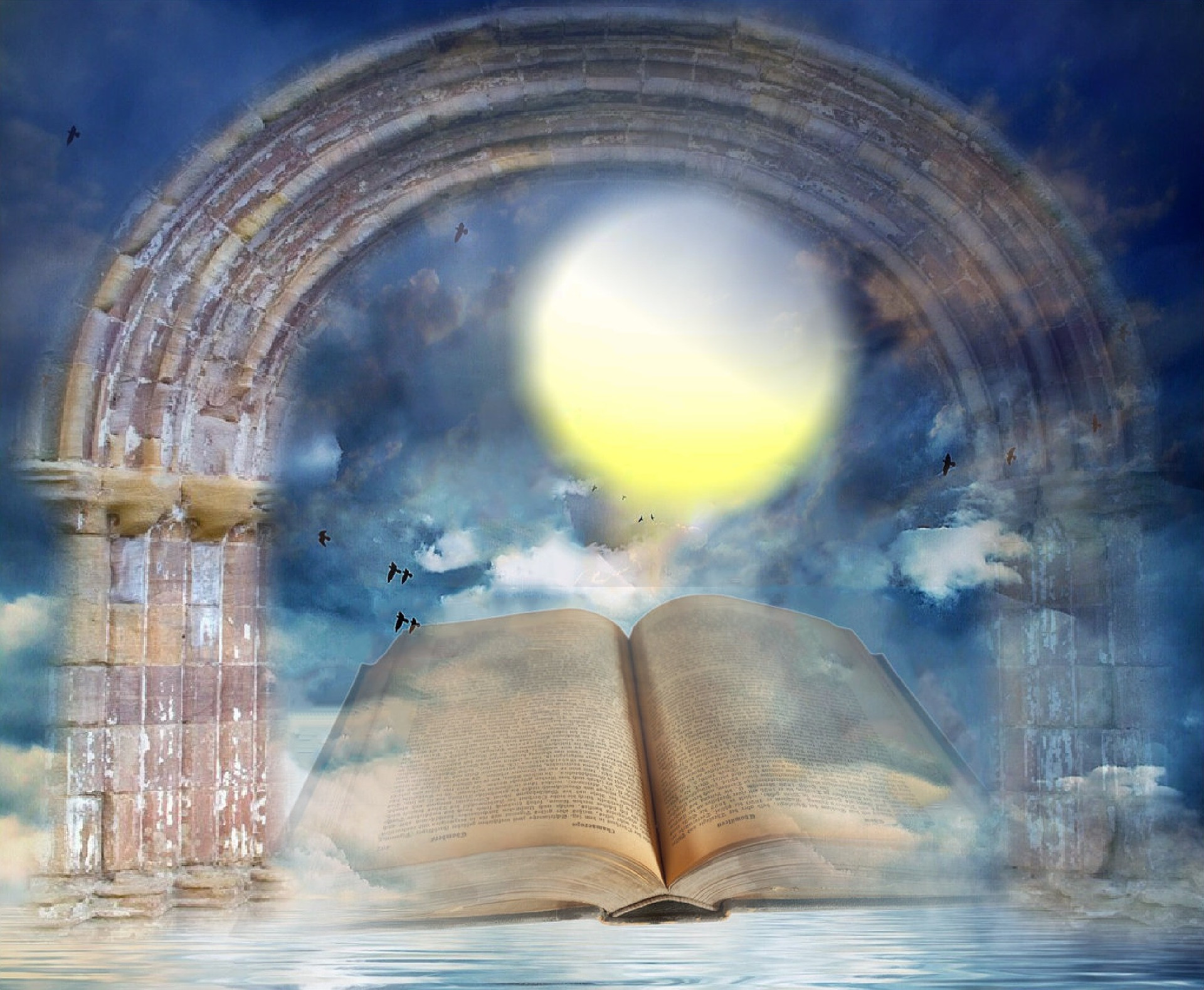 Quantum Galactic Akashic Records Reading