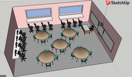 Classroom ReDesign