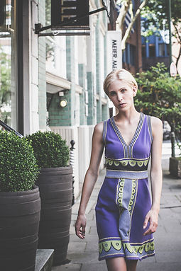 Modefotografie Johanna Brandhorst
