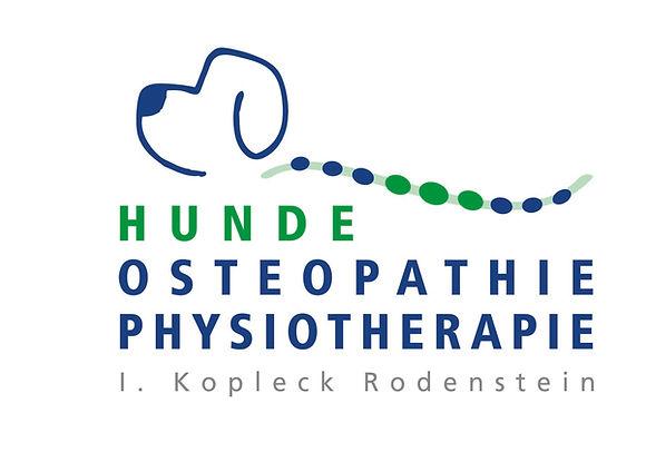 Osteopathie für Hunde