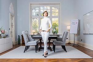 Businessfotografie in Innenräumen