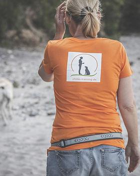 Pfoten Training Carola Hentschel