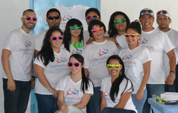 The Team American Vision Foundation