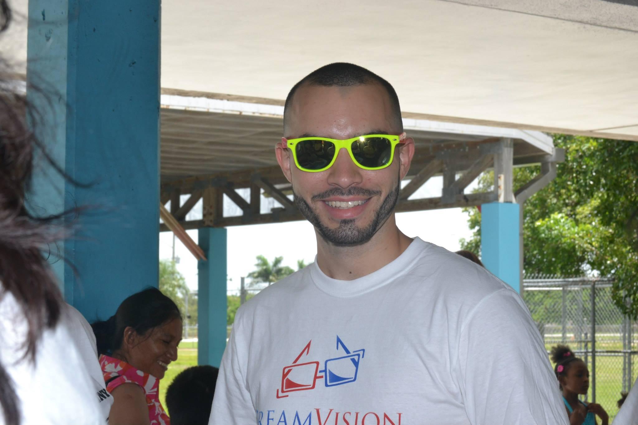 Carlos Izquierdo
