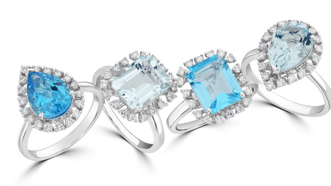 NB Diamonds Partners with The Professional Jeweller