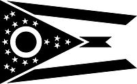 Black and White Ohio Flag.jpg