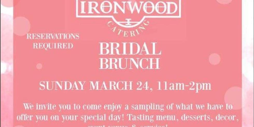 Ironwood Bridal Brunch