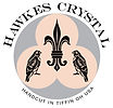 Hawkes Crystal Hand Cut Crystal
