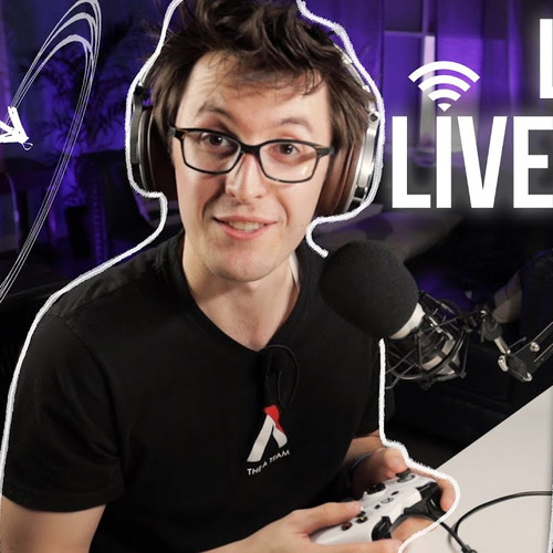 LIVE STREAMING 101 by Aputure
