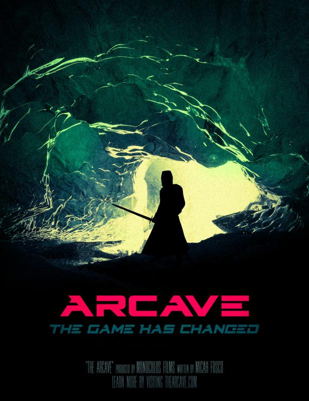 Arcave - Short Film