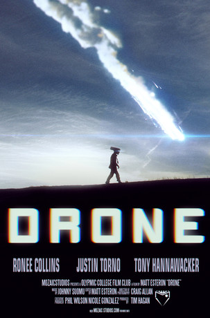 DRONE - Short Film