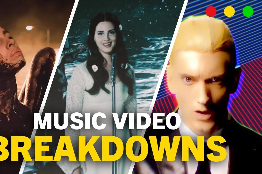 Music Video Breakdowns by Indy Mogul