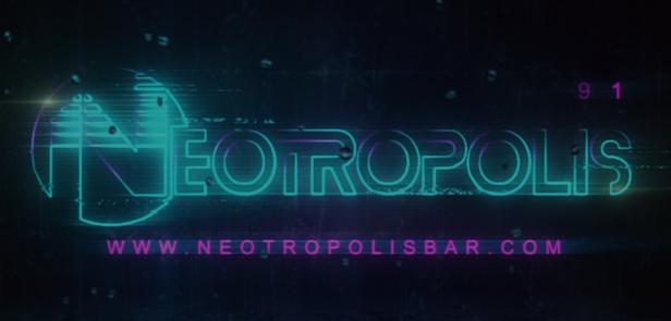 Neotropolis - Highlight Reel