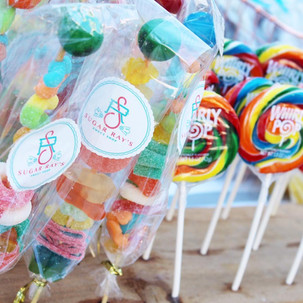 5 Great Candy Stores in Mississippi for Delicious Sweet Treats